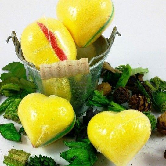 Mango (corazón)
