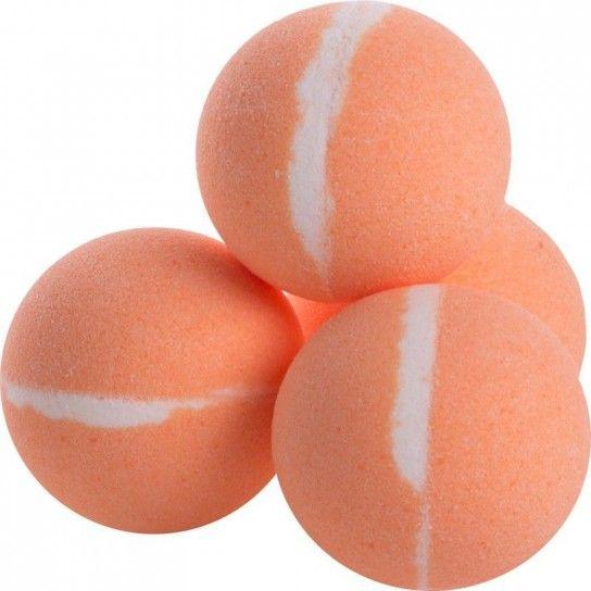 Bola de baño pomelo