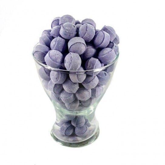 Bolsa 1Kg. bombita efervescente Passion Fruit (110-120ud)
