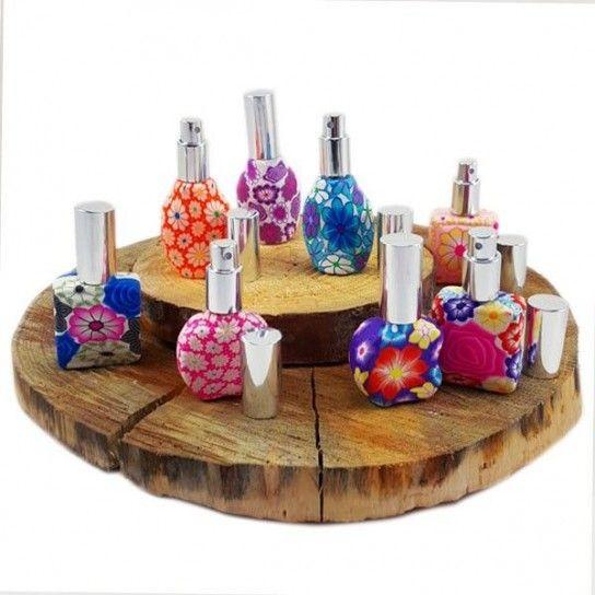 Pack perfumeros Spray Retro 12 -15ml (5ud)
