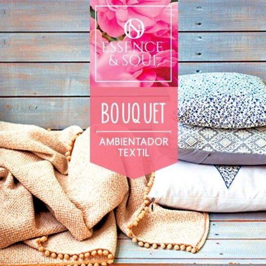 Ambientador textil Bouquet