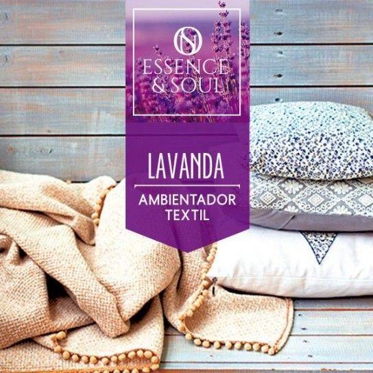 Ambientador textil Lavanda