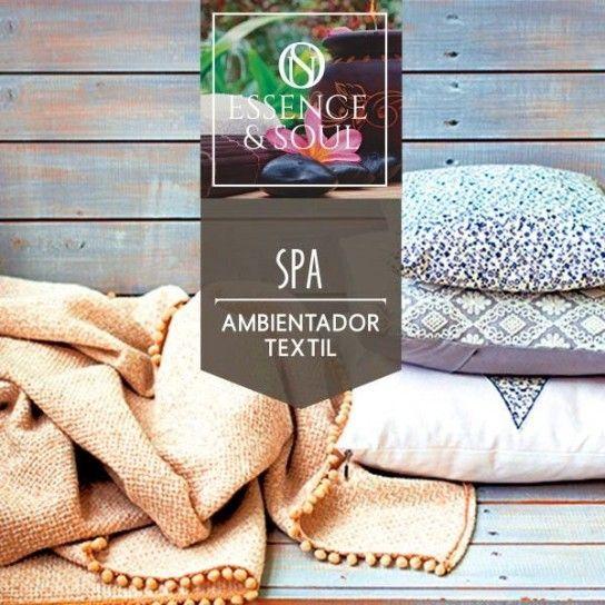 Ambientador textil Spa