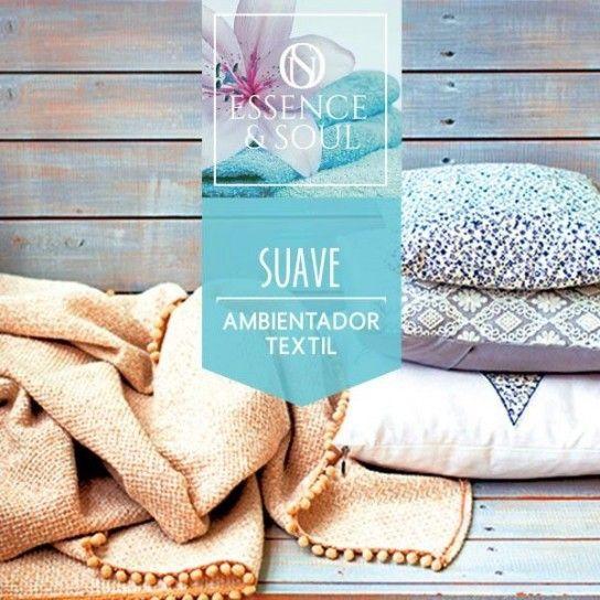 Ambientador textil Suave