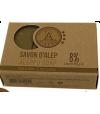 Pastilla jabón Alepo Musk-Amber 8%