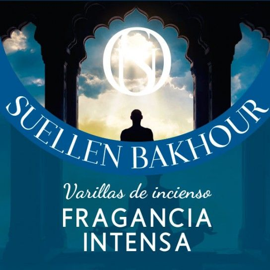 Suellen Bakhour