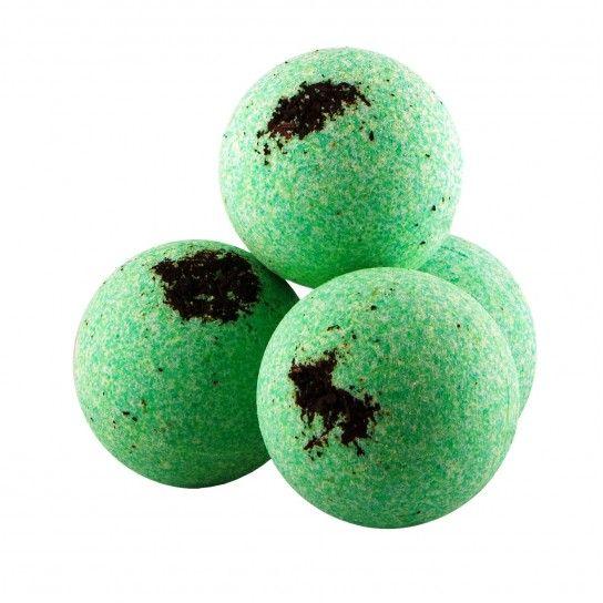 Bola de baño Té Verde