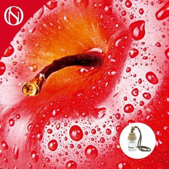 Recarga ambientador coche Manzana Roja
