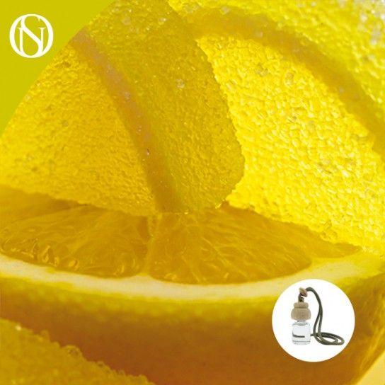 Ambientador de coche Sweet Lemon