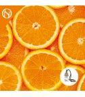 Ambientador de coche Naranja