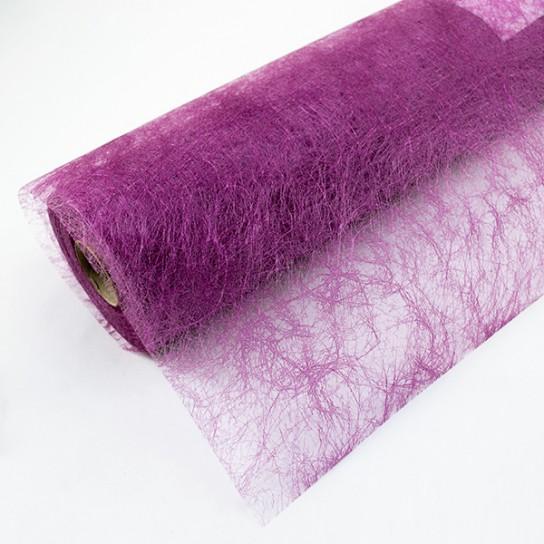 Tela de Sizoflor color Malva