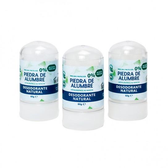 Mineral de alumbre (60gr)