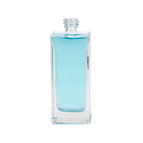 Frasco Cuadrado 100ml para perfume