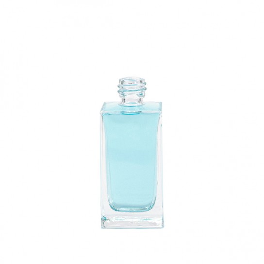 Frasco Cuadrado 50ml para perfume