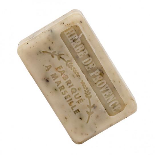 Jabón de Marsella Hierbas de la Provenza (4ud)