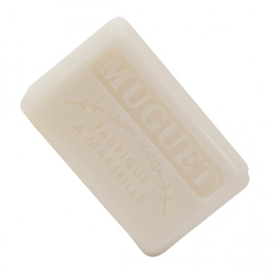 Jabón de Marsella Muguet (8ud)