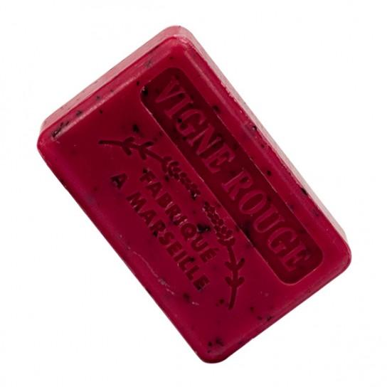 Jabón de Marsella Uvas Rojas (8ud)