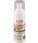 Baby Mousse orgánico para niños