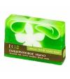 Pastilla de jabón orgánico de glicerina Herbal