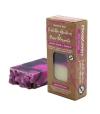 Pastilla jabón centella asiática y rosa mosqueta
