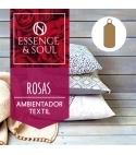 Relleno ambientador Rosas (1000ml)