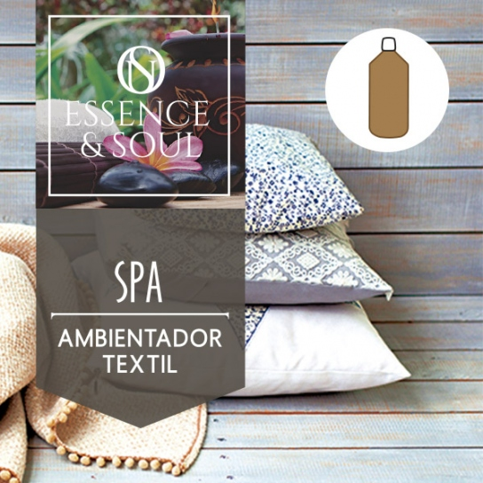 Relleno ambientador SPA (1000ml)