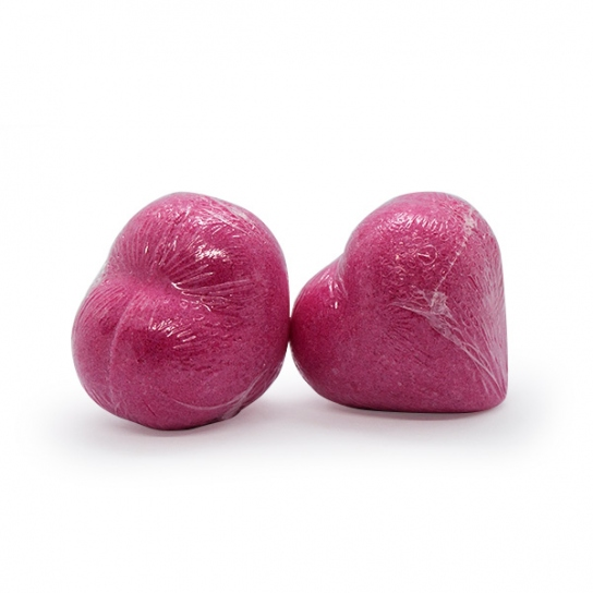 Uva Roja (corazón)