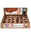 Bath Creamer Chocolate (24ud)
