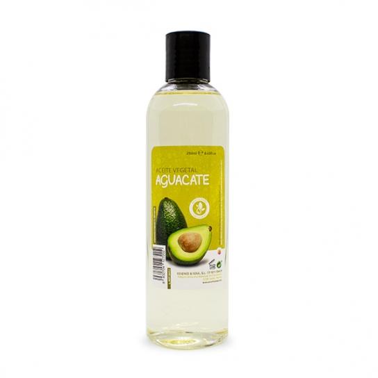 Aceite de Aguacate (250ml)