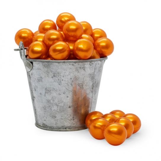 Perla de baño Naranja (100ud)