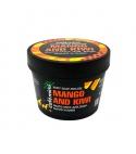 Mousse de jabón corporal de Mango y Kiwi