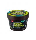 Mousse de jabón corporal de Papaya y Guayaba