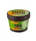 Jabón exfoliante corporal de Yuzu y Feijoa