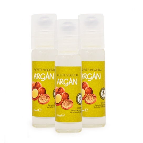 Aceite de Argan  (Roll-On 15ml)