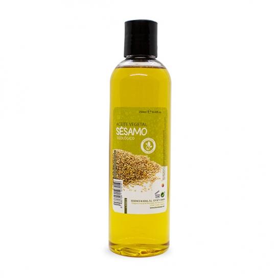 Aceite Vegetal Sésamo (250ml)