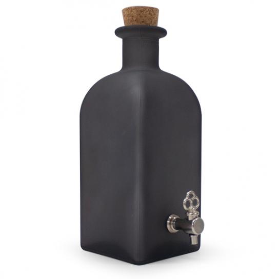 Vasija para perfumes Gris Marengo (6 unidades)