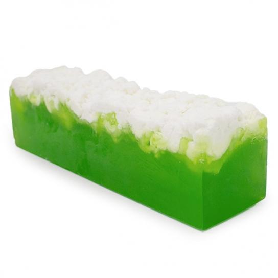 Jabón glicerina artesanal Fresh