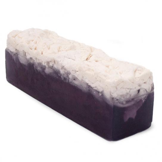 Jabón glicerina artesanal Iris