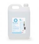 Garrafa 5 Litros Gel Hidroalcohólico