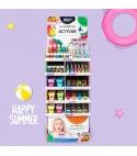 """Expositor Temporada """"Happy Summer 2020"""" Bubbles & Colors"""