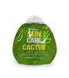 Gel Hidratante After Sun con Extractos de Cactus y Pantenol