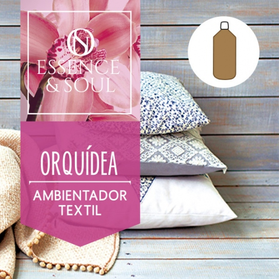 Relleno ambientador Orquídea (1000ml)