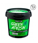 Exfoliante corporal moldeador - Café Verde y Naranja