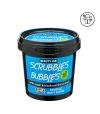 Exfoliante corporal souffle - Azúcar y grosella negra
