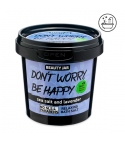 Sales de baño relajantes - Don't Worry, Be Happy