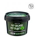 Manteca Suavizante de Barba - For Men