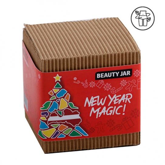 Cajita de regalo - New year secret