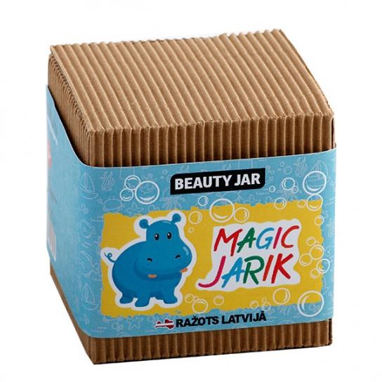 Cajita de regalo - Magic jarik