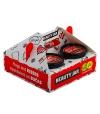 Cajita bandeja de regalo - Jar Red Gift Box