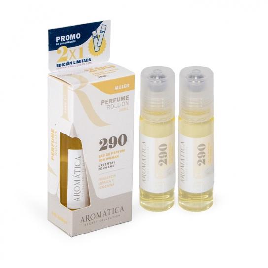 Perfume Roll-On 290 (Oriental Fougére)